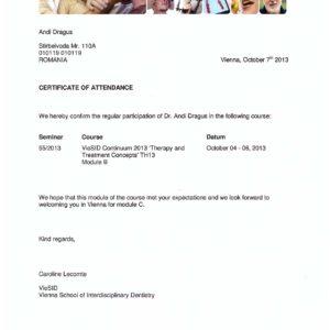 Diploma 7